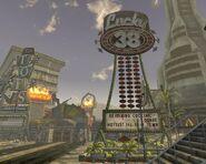Fallout New Vegas New Vegas (4)