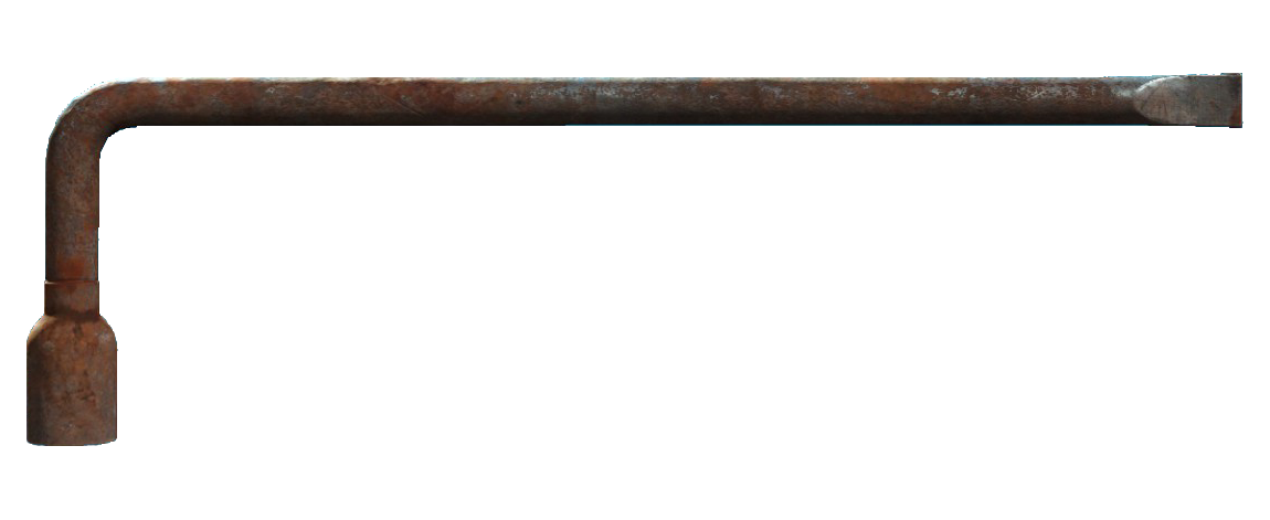 File:Fallout4 Tire Iron.png