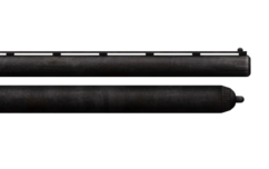 Hunting shotgun longtube