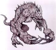 Deathclaw 01