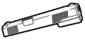 Icon nvdlc02items mod .45 pistol hd components.png