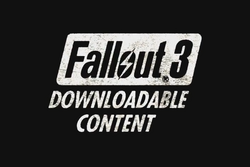 Fallout 3 DLC