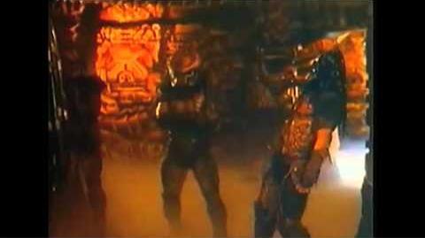 Predator 2 - Alternate Ending (feat. Le Galaxie)