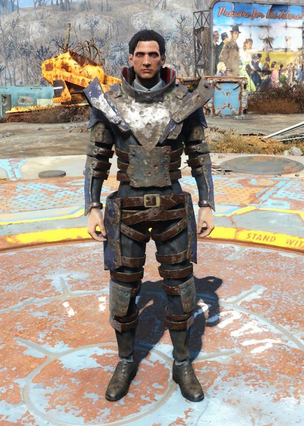 Operators Heavy Armor Fallout Wiki Fandom Powered By Wikia