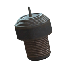 Power relay coil