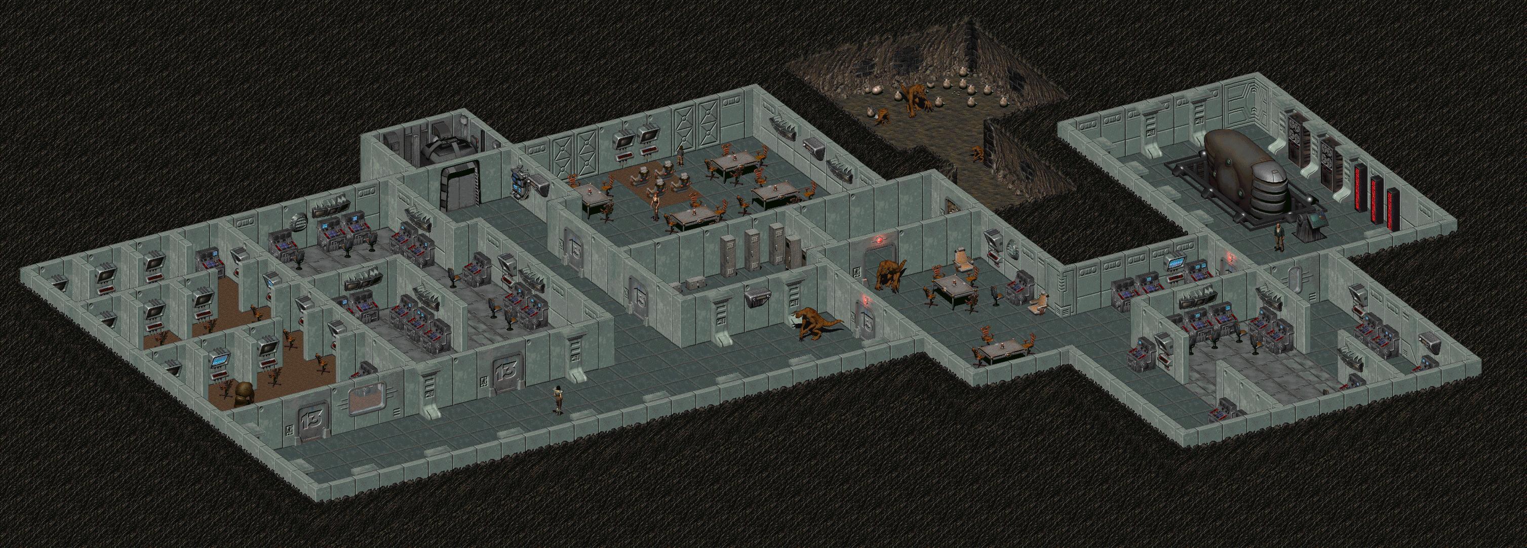 Fallout 2 - Игромания