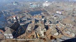 Jamaica Plain Settlement