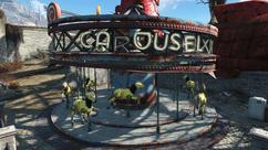 Fo4NW Carousel
