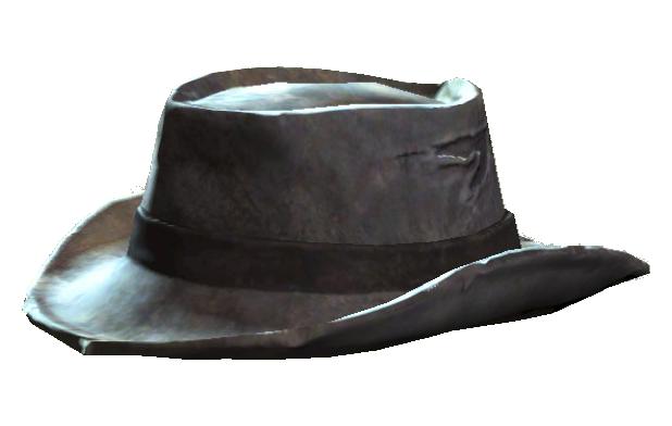 File:Worn fedora model.png