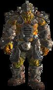 FO3 super mutant brute