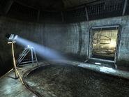 RT KXB811 drainage chamber