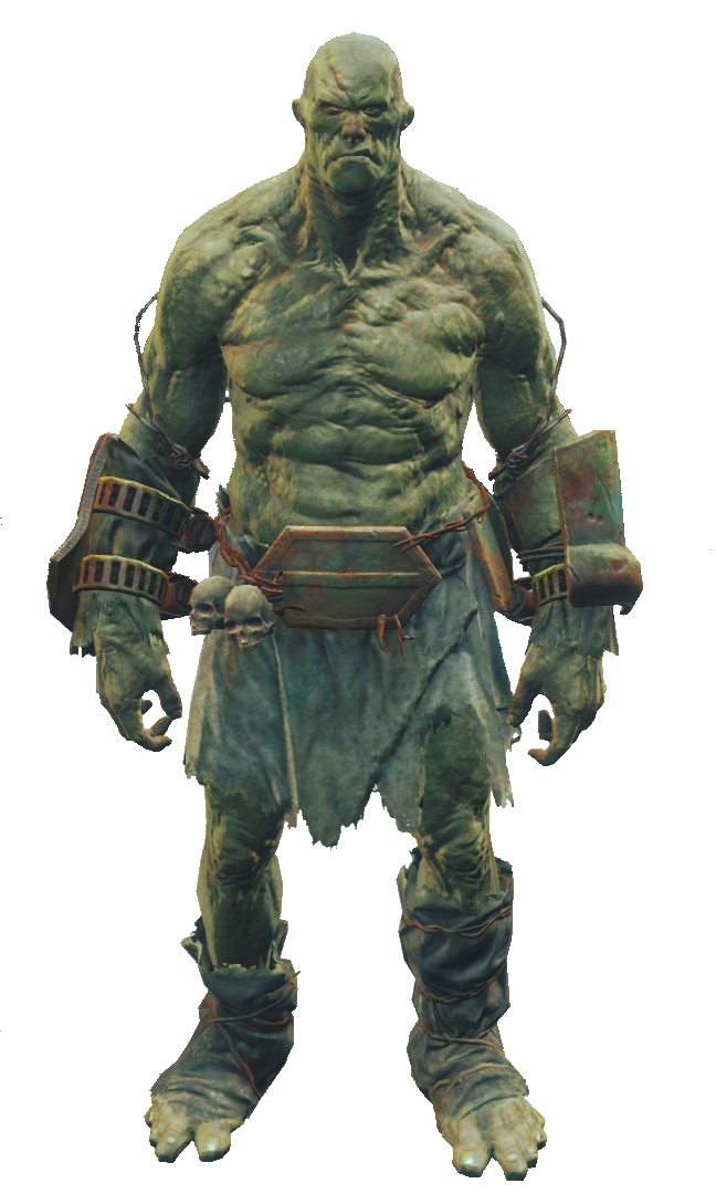 Super mutant | Fallout Wiki | Fandom powered by Wikia
