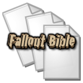 Fallout Bible installment
