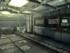 Metro access and generator