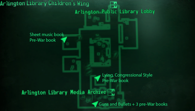 File:Arlington Library Childrens Wing map.png