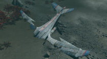 Stingray-UnderwaterNordhagen-Fallout4