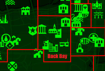 Boston bank fallout 4