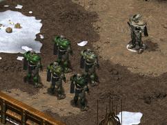 FoT Grail Squad
