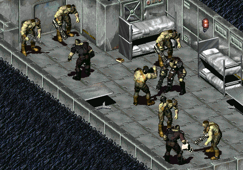 File:Fo1 super mutant guards.png