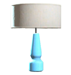 Fo4 pre-War lamp