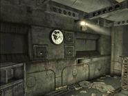 Old Olney - Three Safes