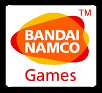 Namco Bandai Games logo