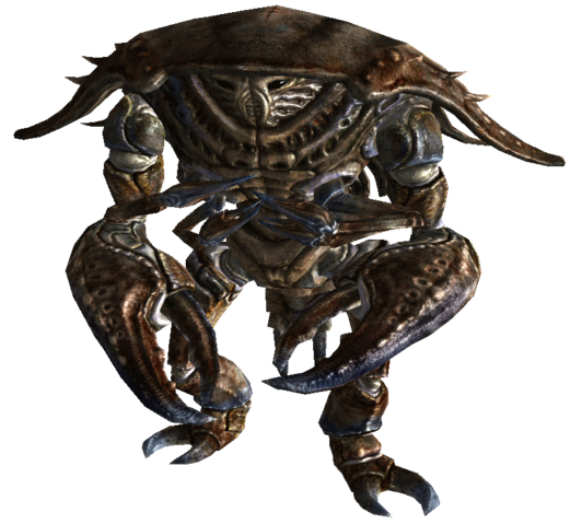 File:Mirelurk hunter.png