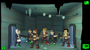 Fallout Shelter Thanksgiving Cave 02