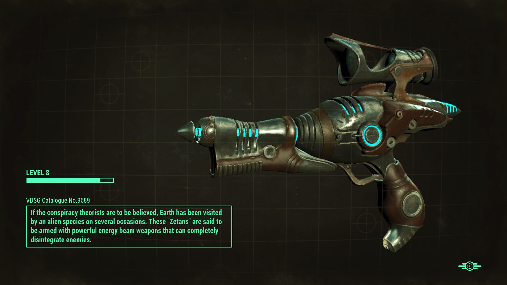 Fallout 4 Unique Weapons Fallout Wiki Fandom Powered