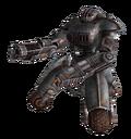Sentry bot