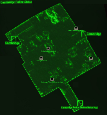 File:Cambridge Police Station local map.png