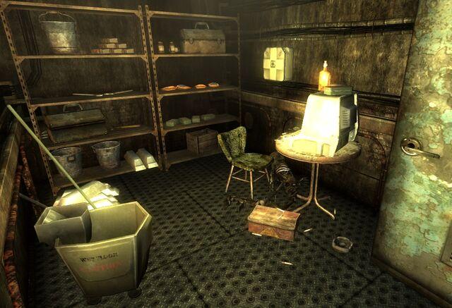 File:Steelyard Supply-plant Tom McMullin's locked room.jpg