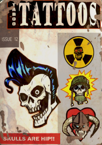 File:Taboo Tattoos Issue 12 Skulls Are Hip.png