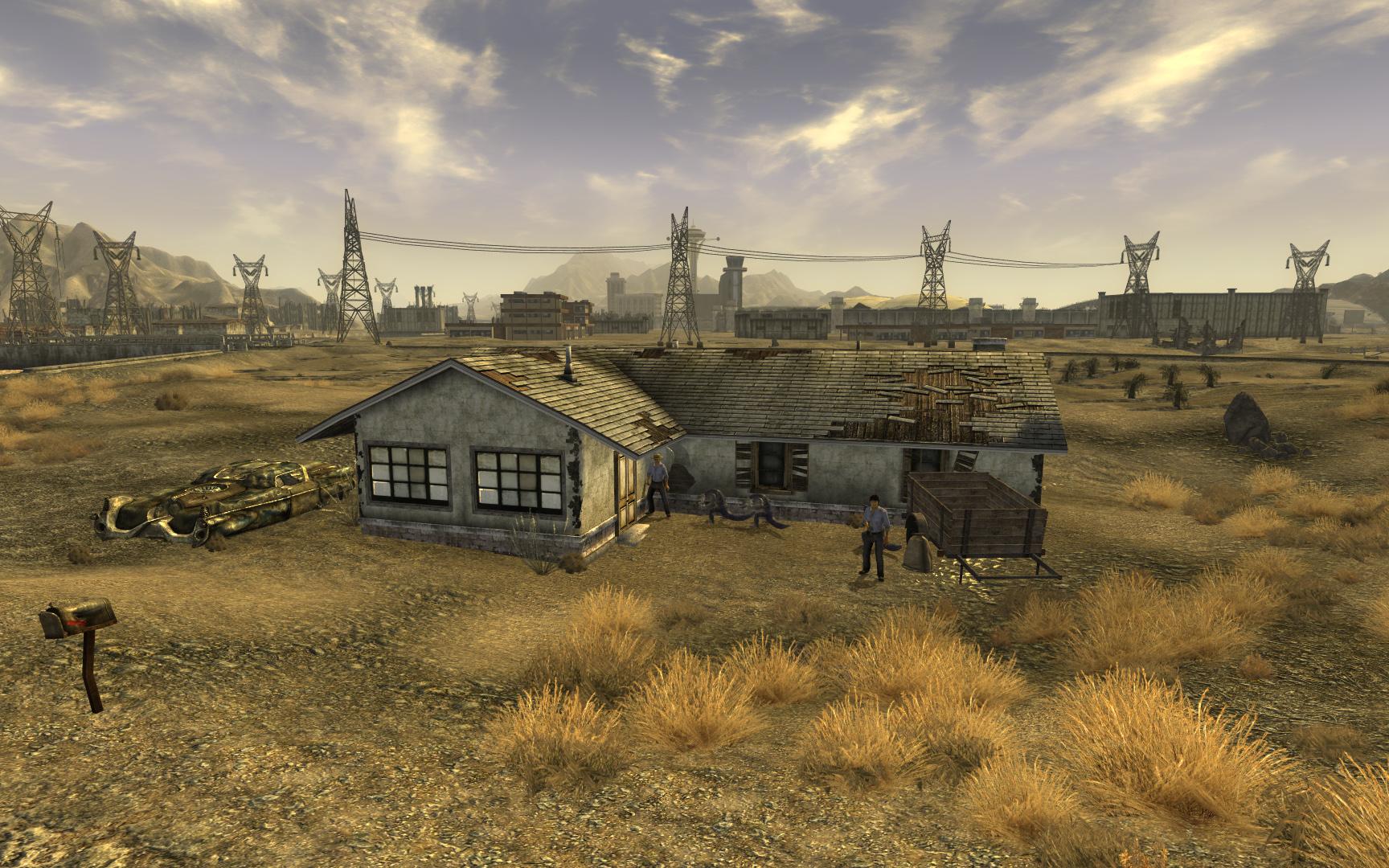 State Farm Perks >> Hunter's farm | Fallout Wiki | Fandom powered by Wikia
