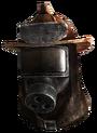 Raider Blastmaster Helmet