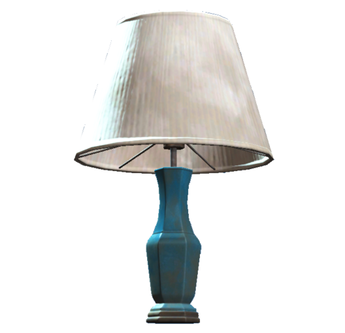 File:Blue table lamp.png