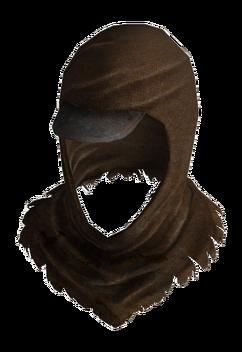 Explorer hood
