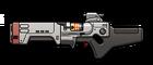 Institute rifle FoS