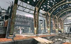 Vernon Square station Metro Junction entr.jpg