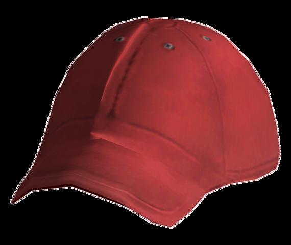 File:Pre-War Baseball Cap.png