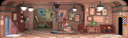 Fallout Shelter 1.4 Update Barbershop