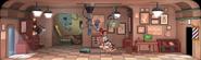 Fallout Shelter 1.4 Update Barbershop