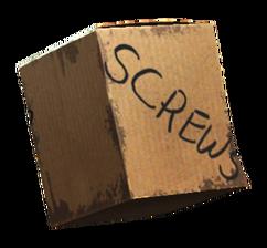 Fo4 screws