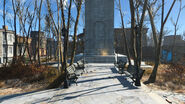 FO4 Dorchester Heights monument (3)