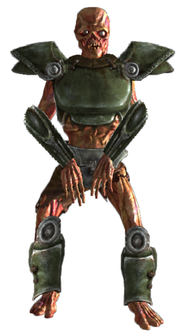 File:Feral ghoul with T-51b.png