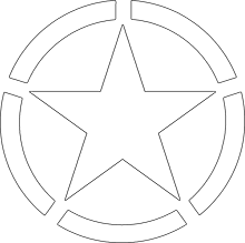 Symbol der United States Armed Forces