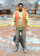 Fo4 Cappy Jacket and Jeans