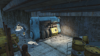 FO4 Mass Fusion Containment Shed4