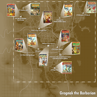 Fo4 map grognak