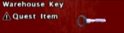 BOS Warehouse Key